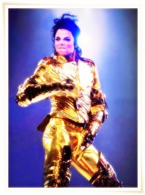 KING OF POP