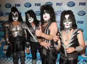 ciuman on American Idol 2014