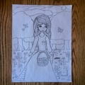 Karinabrony's Official Entry 2014 - fanpops-got-talent fan art