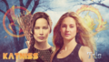 Katniss  - jennifer-lawrence fan art