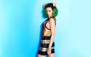Katy Perry Cosmopolitan 2014