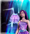 Keira's Purple Popstar Outfit - barbie-the-princess-and-the-popstar photo