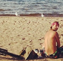 Keith Harkin wallpaper entitled Keith Icon