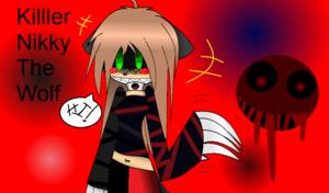 Killer Nikky