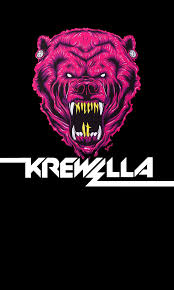 Krewella Images Killing It Bear Wallpaper And Background Photos