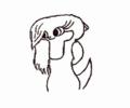 Kimmy-My OC - penguins-of-madagascar fan art