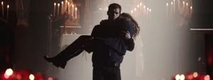 Klaus saves Cami