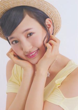 Kodama Haruka 「BiG ONE GiRLS」No.22 2014
