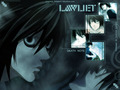 L Lawliet Wallpaper - l wallpaper