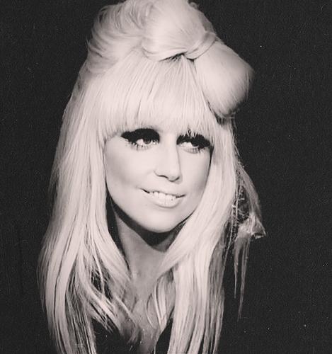 Lady Gaga fond d'écran titled Lady Gaga