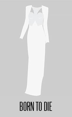 Lana Del Rey Dress