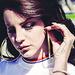 Lana Del Rey ikoni