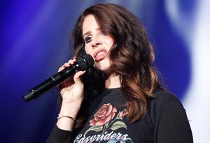 Lana Del Rey Pics