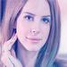 Lana Del Rey icon for Tejas