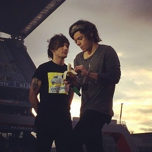 Larry Stylinson ❤