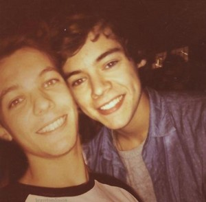 Larry Stylinson ♡