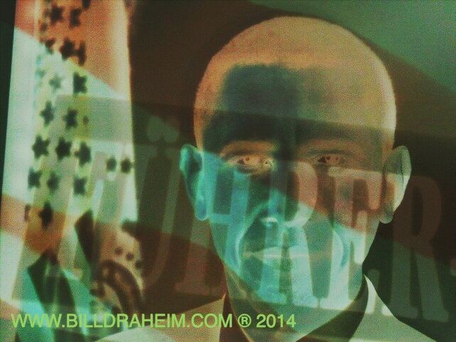 Leader by Bill Draheim