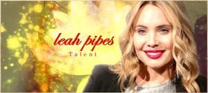 Leah Pipes - Cami (The Originals)
