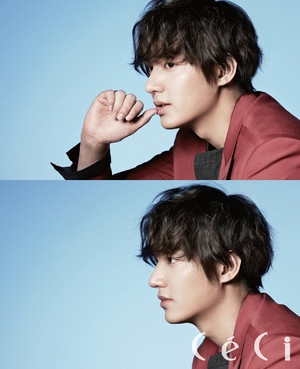 Lee Min Ho - Ceci Magazine