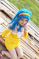 Levy McGarden Cosplay