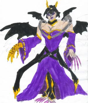 Lilith Drac