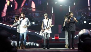 Londres Wembley Stadium, United Kingdom June 6th, 2014