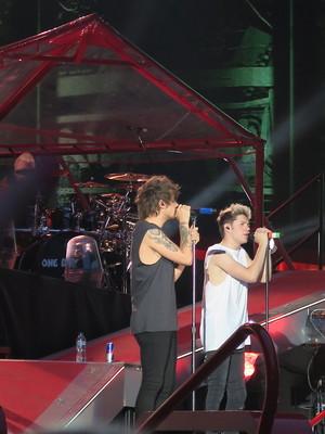 London Wembley Stadium, United Kingdom June 6th, 2014