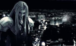Lord Sephiroth