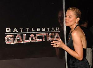 爱情 Galactica