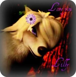 प्यार आप Lilly