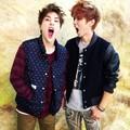 Lu Han 140601 Instagram Update - exo-m photo