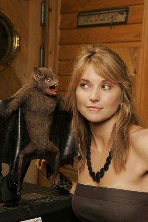 Lucy (Vampire Bats)