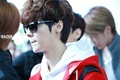 Luhan  is our king  - exo-m photo
