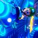 Luigi - Mario Kart 8 - mario-kart icon