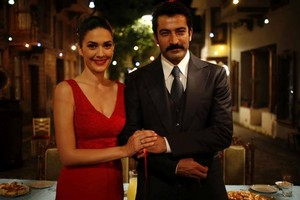 MAHIR'S AND FERIDE'S ENGAGEMENT!