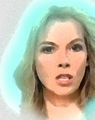 MARY NIGHTINGALE - modern-art fan art