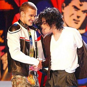 MJ and JT