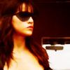 Machete photo with sunglasses called Machete - Luz