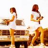 Machete photo titled Machete - Nurses Mona and Lisa