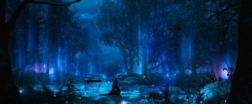 Maleficent (2014) images Creatures of The Moors wallpaper and ...