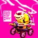 Mario Kart 8  - mario-kart icon