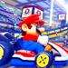 Mario - Mario Kart 8 - mario-kart icon