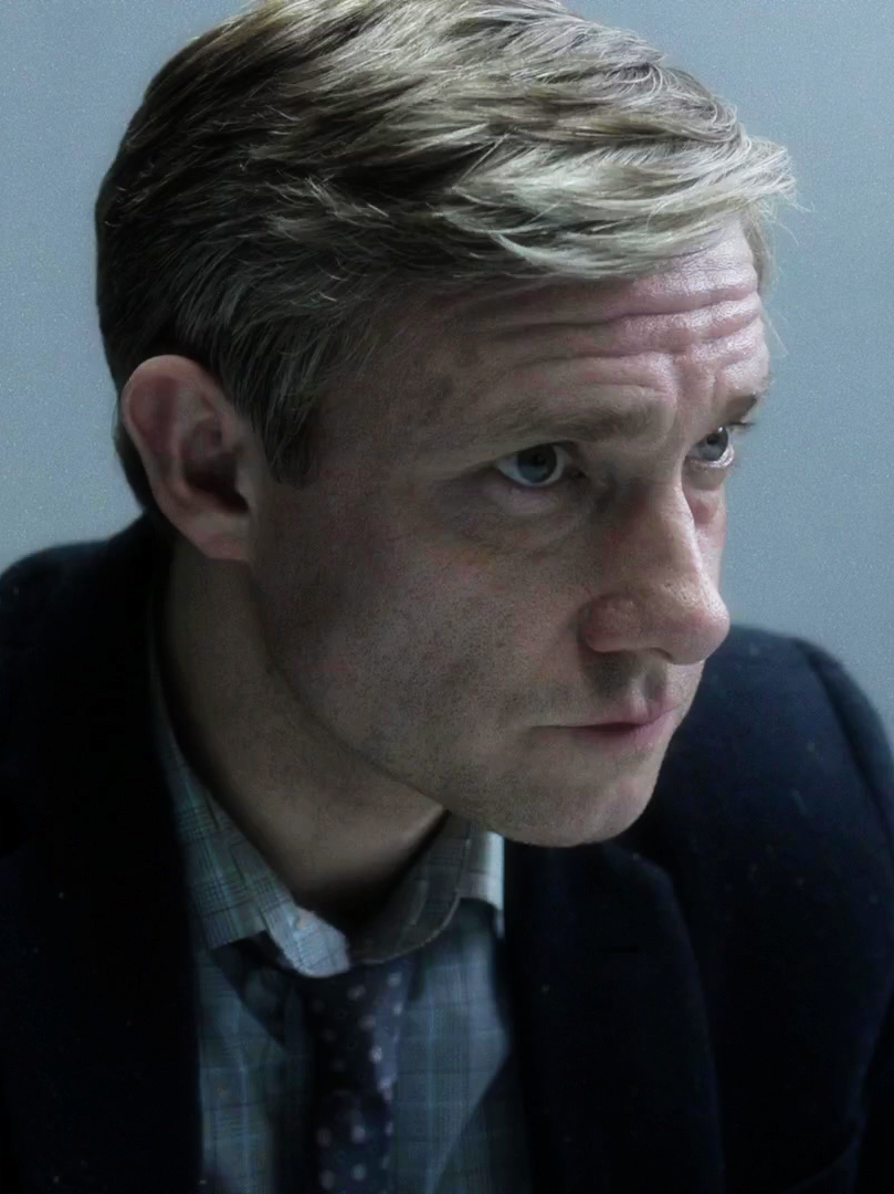 martin freeman marvel