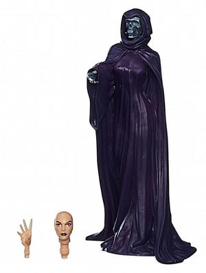 Marvel and Hasbro Reveal 2014 Comic-Con Exlusive Infinity Gauntlet Toy Set