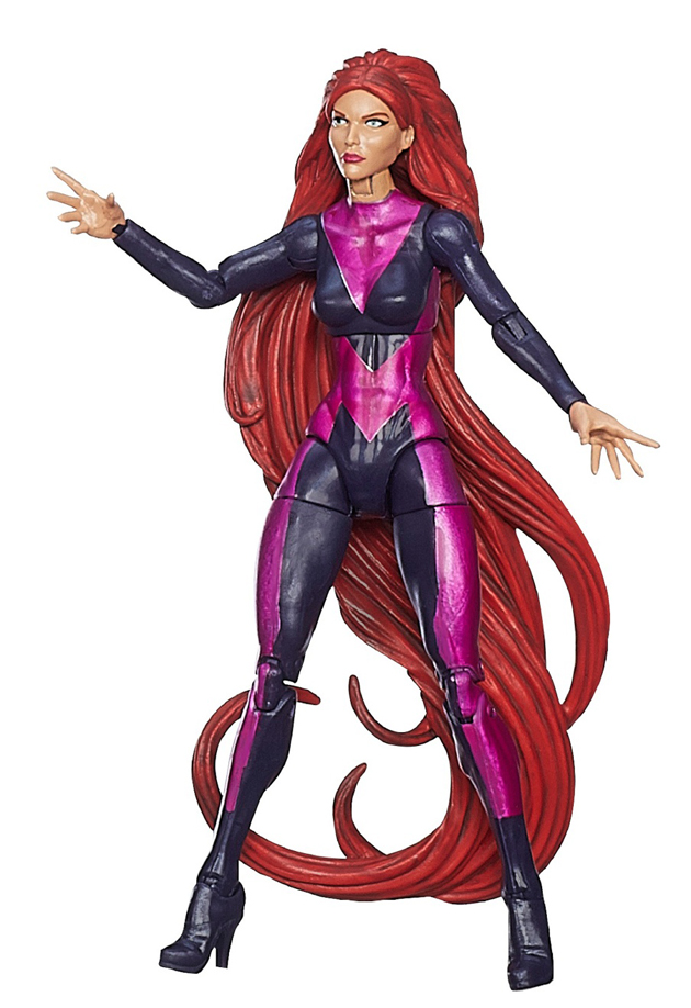 Marvel and Hasbro Reveal 2014 Comic-Con Exlusive Infinity
