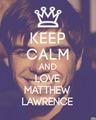 Matthew Lawrence - matthew-lawrence photo