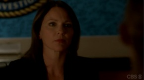 Maureen Cabot in NCIS