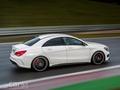 Mercedes a45 - 300 photo