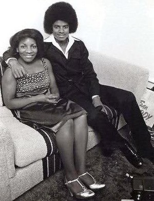 Michael And Stephanie Mills