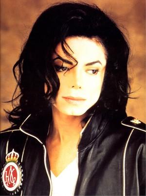 Michael Jackson Dangerous Photo Shoots